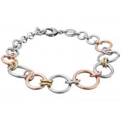Buy Fossil Ladies Bracelet Classics JF01821998