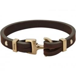 Fossil Men's Bracelet Vintage Casual JF01863710