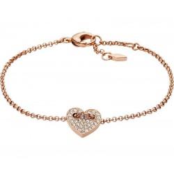 Fossil Ladies Bracelet Vintage Motifs JF02283791
