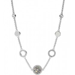 Buy Fossil Ladies Necklace Vintage Glitz JF02312040
