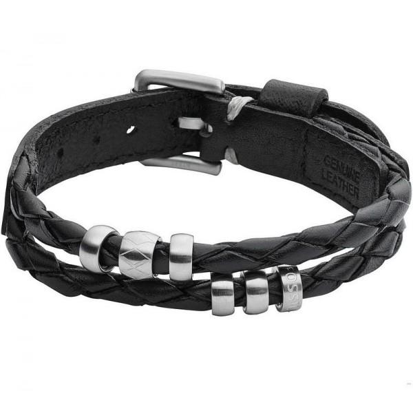 Buy Fossil Men's Bracelet Vintage Casual JF02380040