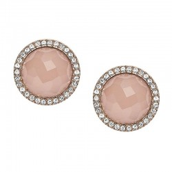 Buy Fossil Ladies Earrings Fashion JF02498791