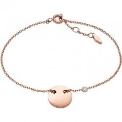 Buy Fossil Ladies Bracelet Classics JF02563791