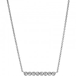 Buy Fossil Ladies Necklace Vintage Glitz JF02589040