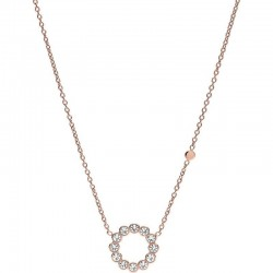 Buy Fossil Ladies Necklace Vintage Glitz JF02743791