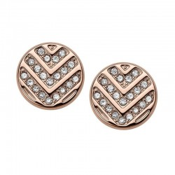 Buy Fossil Ladies Earrings Vintage Glitz JF02745791