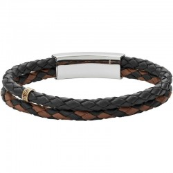 Buy Fossil Men's Bracelet Vintage Casual JF02758998