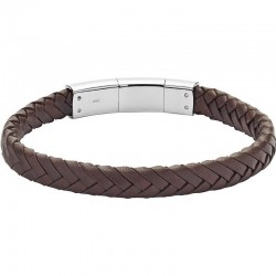 Buy Fossil Men's Bracelet Vintage Casual JF02822040