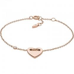 Buy Fossil Ladies Bracelet Classics JF02831791