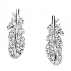 Buy Fossil Ladies Earrings Vintage Motifs JF02849040