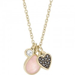 Buy Fossil Ladies Necklace Vintage Motifs JF02859710