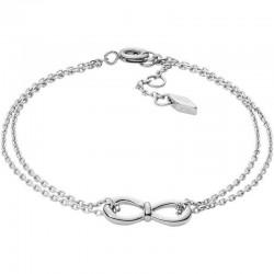 Buy Fossil Ladies Bracelet Classics JF02864040