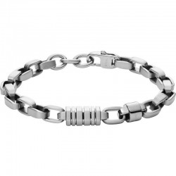 Buy Fossil Men's Bracelet Mens Dress JF02876998