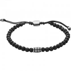 Fossil Men's Bracelet Vintage Casual JF02887040