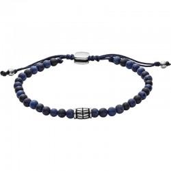 Fossil Men's Bracelet Vintage Casual JF02888040