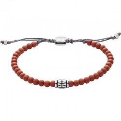 Fossil Men's Bracelet Vintage Casual JF02889040