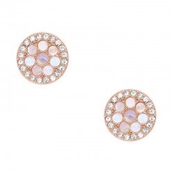 Buy Fossil Ladies Earrings Vintage Glitz JF02906791