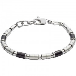 Buy Fossil Men's Bracelet Mens Dress JF02924040