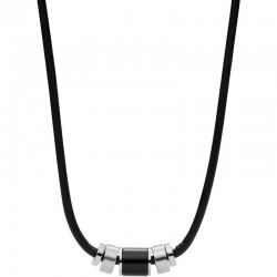 Buy Fossil Men's Necklace Mens Dress JF02926040