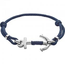 Fossil Men's Bracelet Vintage Casual JF02932040