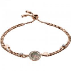 Buy Fossil Ladies Bracelet Classics JF02951791