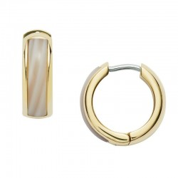 Buy Fossil Ladies Earrings Classics JF02955710
