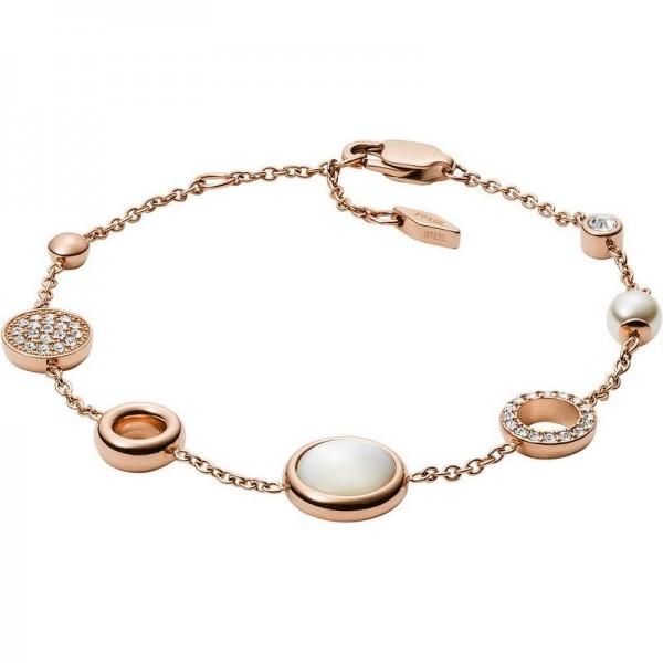 Buy Fossil Ladies Bracelet Classics JF02959791