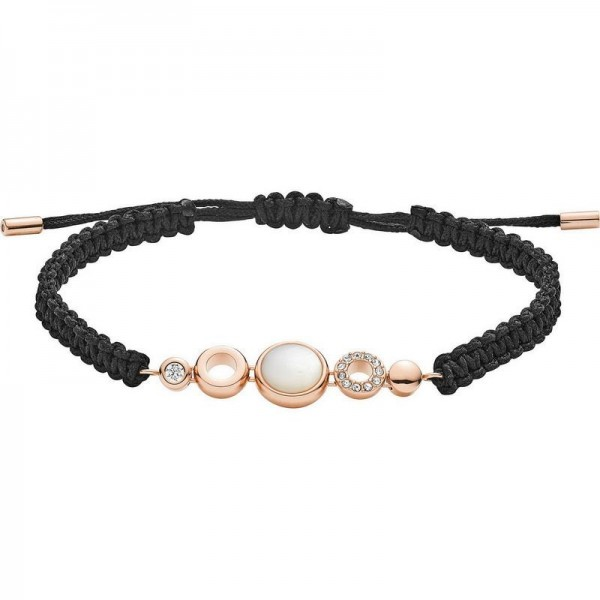 Buy Fossil Ladies Bracelet Classics JF02982791