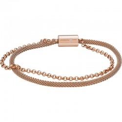 Buy Fossil Ladies Bracelet Classics JF02983791