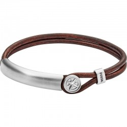 Fossil Men's Bracelet Mens Dress JF02995040
