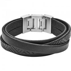 Fossil Men's Bracelet Vintage Casual JF02998040