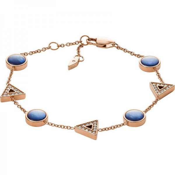 Buy Fossil Ladies Bracelet Classics JF03012791