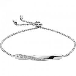 Buy Fossil Ladies Bracelet Classics JF03016040