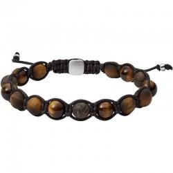 Fossil Men's Bracelet Vintage Casual JF03110040
