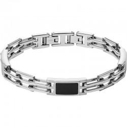 Fossil Men's Bracelet Mens Dress JF03171040