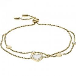 Fossil Ladies Bracelet Vintage Glitz JF03216710