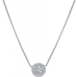Fossil Ladies Necklace Vintage Glitz JF03224040