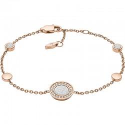 Buy Fossil Ladies Bracelet Classics JF03264791
