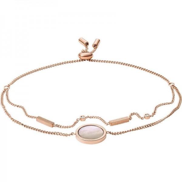 Buy Fossil Ladies Bracelet Vintage Iconic JF03275791