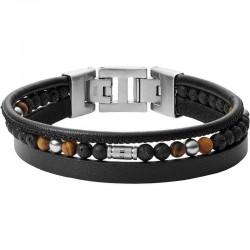 Fossil Men's Bracelet Vintage Casual JF03321040
