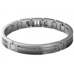 Buy Fossil Men's Bracelet Mens Dress JF84476040