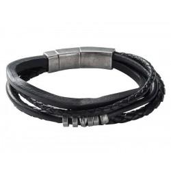Fossil Men's Bracelet Vintage Casual JF85299040