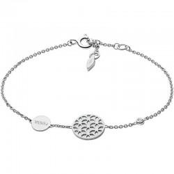 Fossil Ladies Bracelet Sterling Silver JFS00463040