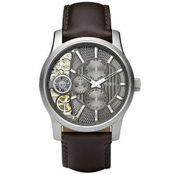 Fossil Men's Watch Twist Multifunction ME1098