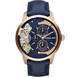 Fossil Men's Watch Townsman Automatic Multifunction ME1138