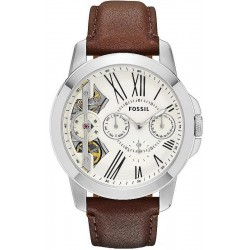 Fossil Men's Watch Grant Twist ME1144 Multifunction