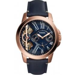 Fossil Men's Watch Grant Twist ME1162 Multifunction