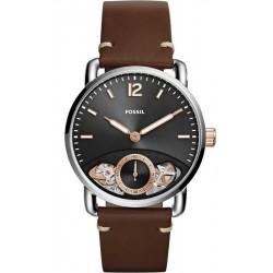 Buy Fossil Men's Watch Commuter Twist ME1165