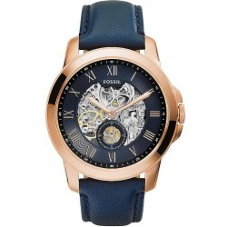 Buy Fossil Men's Watch Grant Automatic ME3054