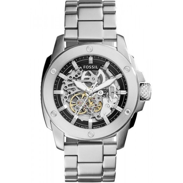 Buy Fossil Men's Watch Modern Machine Automatic ME3081